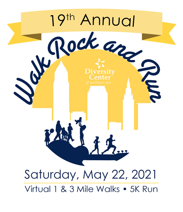 19th Annual Walk Rock and Run